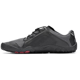 Vivobarefoot Primus Trail FG Mesh Shoes Herren black/charcoal